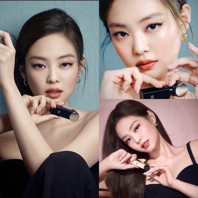 Đặt quảng cáo mỹ phẩm của các thành viên BLACKPINK lên bàn cân: Jisoo khác biệt nhất - ảnh 4