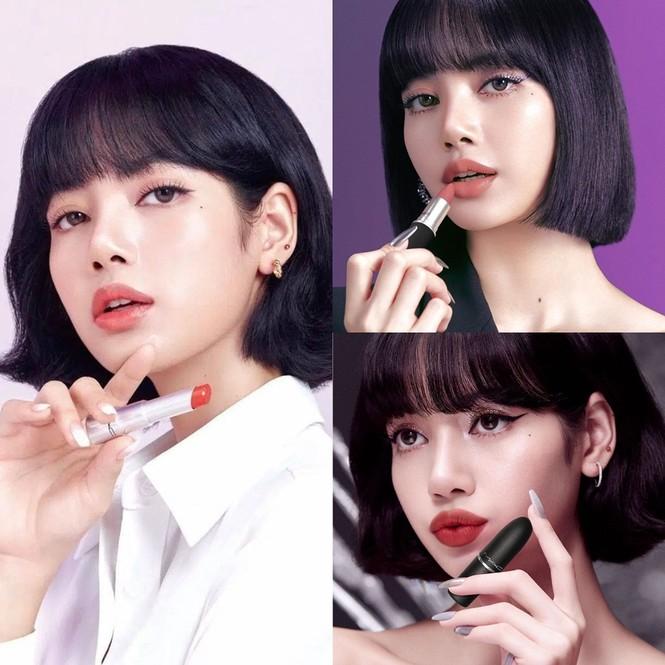 Đặt quảng cáo mỹ phẩm của các thành viên BLACKPINK lên bàn cân: Jisoo khác biệt nhất - ảnh 5