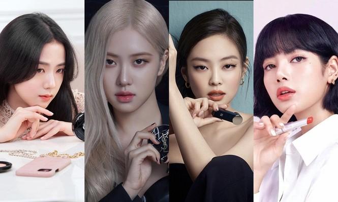 Đặt quảng cáo mỹ phẩm của các thành viên BLACKPINK lên bàn cân: Jisoo khác biệt nhất - ảnh 1