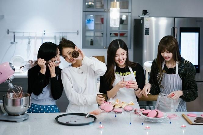 Ngạc nhiên chưa, điều mà Jisoo lo lắng nhất về Rosé lại liên quan đến chuyện nấu nướng - ảnh 4