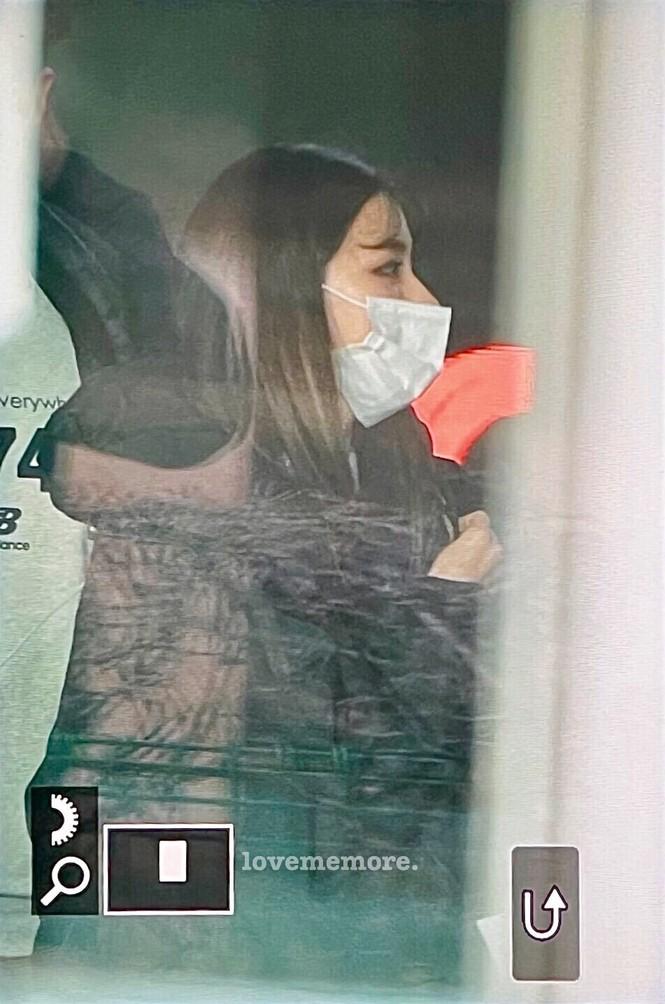 Thành viên hụt của BLACKPINK khiến netizen trầm trồ vì nhan sắc đỉnh cao chẳng kém cạnh Jisoo - ảnh 6