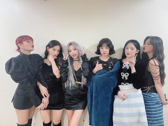 Thành viên hụt của BLACKPINK khiến netizen trầm trồ vì nhan sắc đỉnh cao chẳng kém cạnh Jisoo - ảnh 2