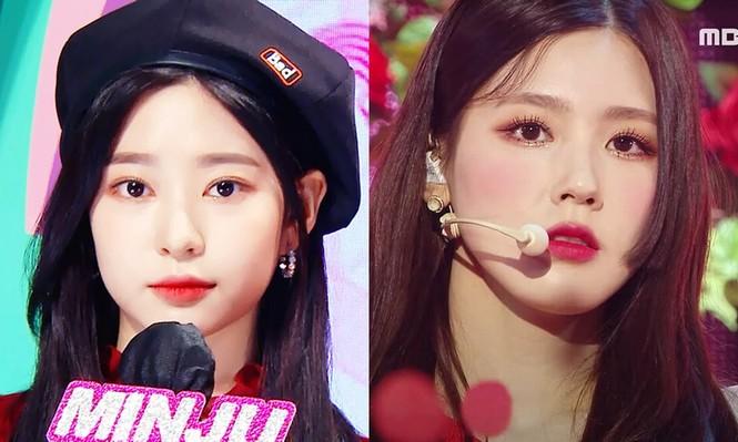 Thành viên hụt của BLACKPINK khiến netizen trầm trồ vì nhan sắc đỉnh cao chẳng kém cạnh Jisoo - ảnh 5