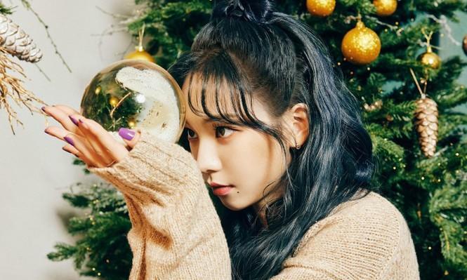 SM Ent có tài chọn nghệ danh vừa dị vừa phèn cho idol, Karina (aespa) không ngoại lệ - ảnh 1