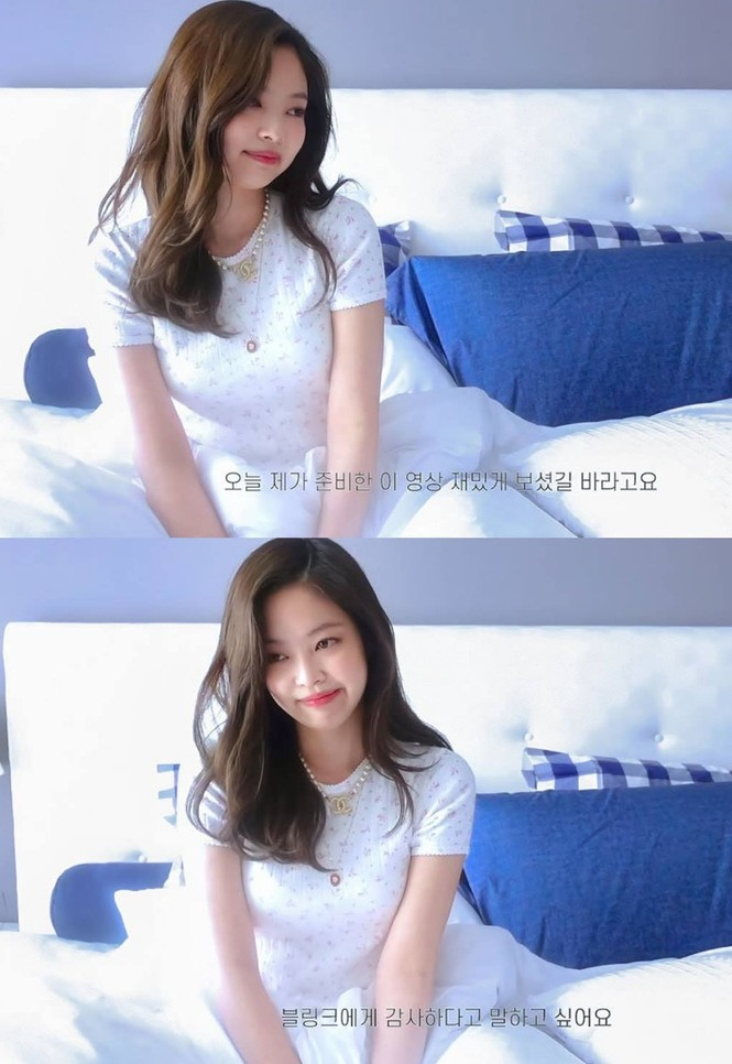Netizen giật mình khi bóc giá giường ngủ của Jennie: Giàu vậy ai chơi lại! - ảnh 5