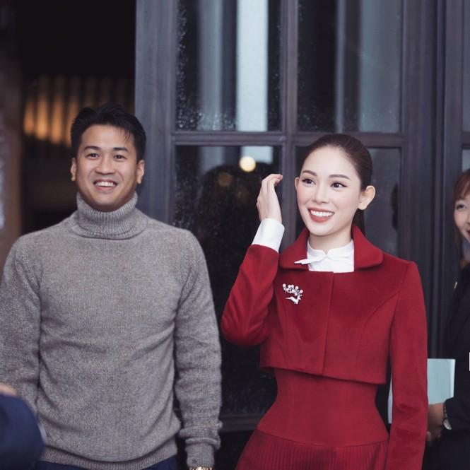Váy cạp cao khoe eo thon như Seo Ye Ji đang thành chân ái của sao K-Biz - ảnh 10