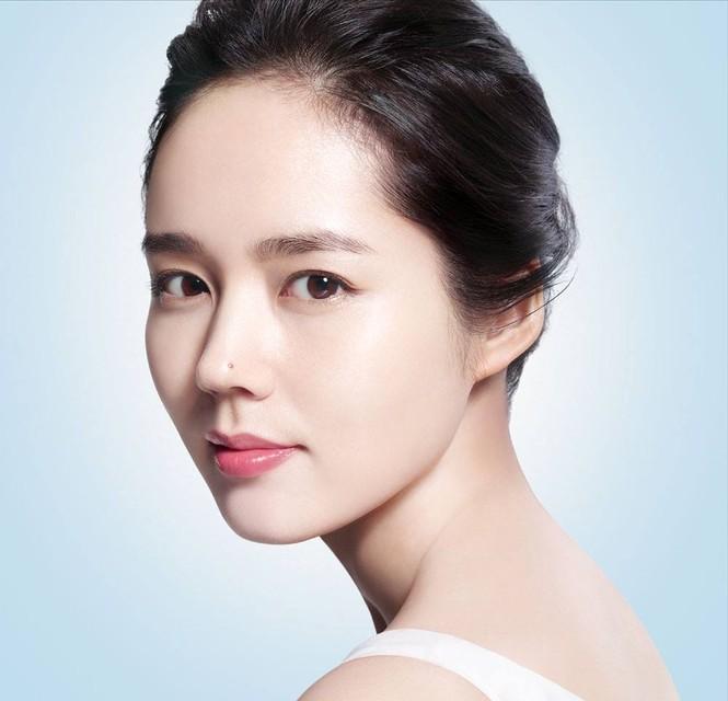 Những mỹ nhân xứ Hàn sở hữu chiếc mũi tự nhiên đẹp đến mức dao kéo cũng bó tay - ảnh 4