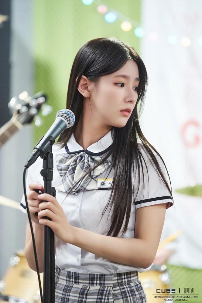 Những mỹ nhân xứ Hàn sở hữu chiếc mũi tự nhiên đẹp đến mức dao kéo cũng bó tay - ảnh 6