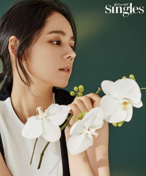 Những mỹ nhân xứ Hàn sở hữu chiếc mũi tự nhiên đẹp đến mức dao kéo cũng bó tay - ảnh 3