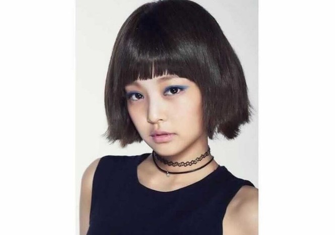 Nhìn lại 7749 kiểu tóc của Jennie: Ngay cả kiểu kỳ quặc nhất cũng vẫn thấy xinh - ảnh 12