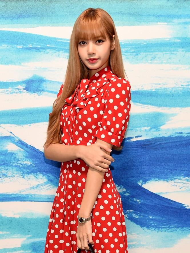 Lisa thích tóc ngắn nhất, nhưng thực ra kiểu tóc nào cũng xứng làm chân ái của Lisa - ảnh 5