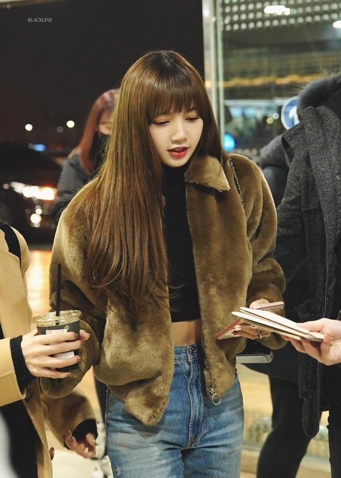 Lisa thích tóc ngắn nhất, nhưng thực ra kiểu tóc nào cũng xứng làm chân ái của Lisa - ảnh 6