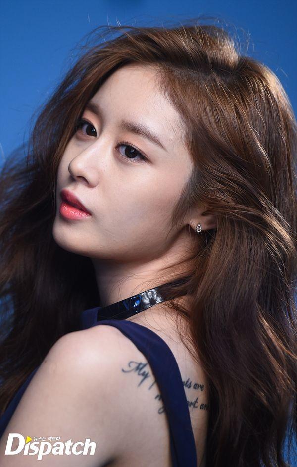 Chính giới idol bình chọn ra cô gái xinh đẹp nhất K-Pop: Số 2 và số 4 siêu bất ngờ - ảnh 4