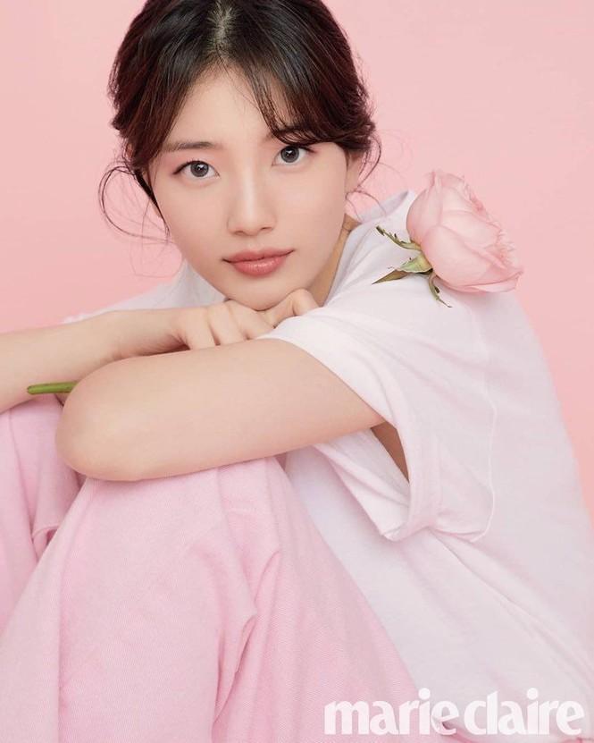 Chính giới idol bình chọn ra cô gái xinh đẹp nhất K-Pop: Số 2 và số 4 siêu bất ngờ - ảnh 7