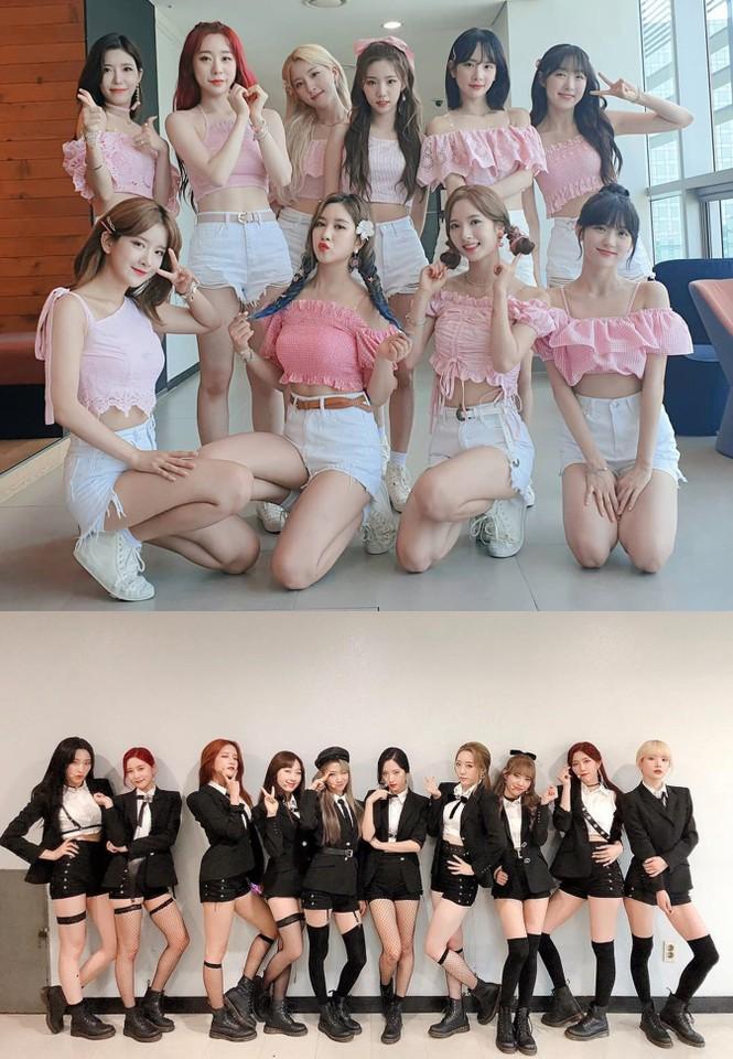 Netizen bình chọn nhóm nữ có đồ diễn đẹp nhất: Ngoài BLACKPINK còn một cái tên bất ngờ nhưng xứng đáng - ảnh 6