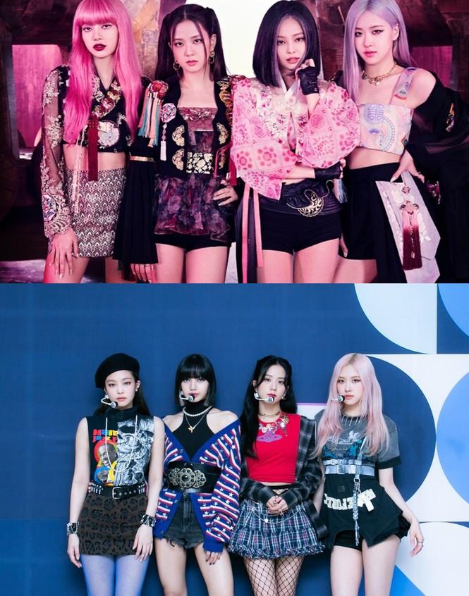 Netizen bình chọn nhóm nữ có đồ diễn đẹp nhất: Ngoài BLACKPINK còn một cái tên bất ngờ nhưng xứng đáng - ảnh 5