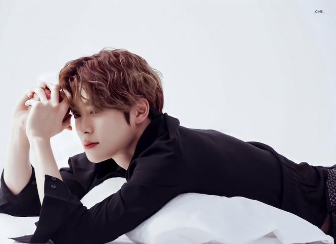 """Muốn biết người sinh ngày Valentine 14/2 có gì đặc biệt, hãy nhìn """"chàng trai tình yêu"""" Jaehyun (NCT) - ảnh 5"""