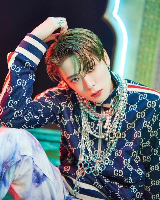 """Muốn biết người sinh ngày Valentine 14/2 có gì đặc biệt, hãy nhìn """"chàng trai tình yêu"""" Jaehyun (NCT) - ảnh 4"""