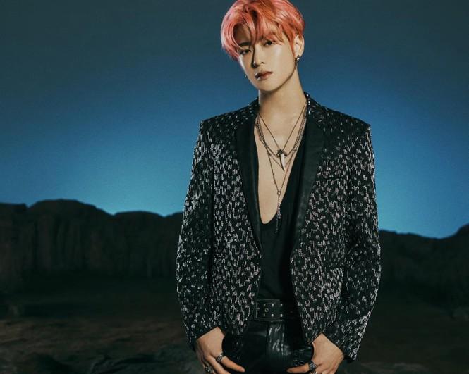 """Muốn biết người sinh ngày Valentine 14/2 có gì đặc biệt, hãy nhìn """"chàng trai tình yêu"""" Jaehyun (NCT) - ảnh 6"""