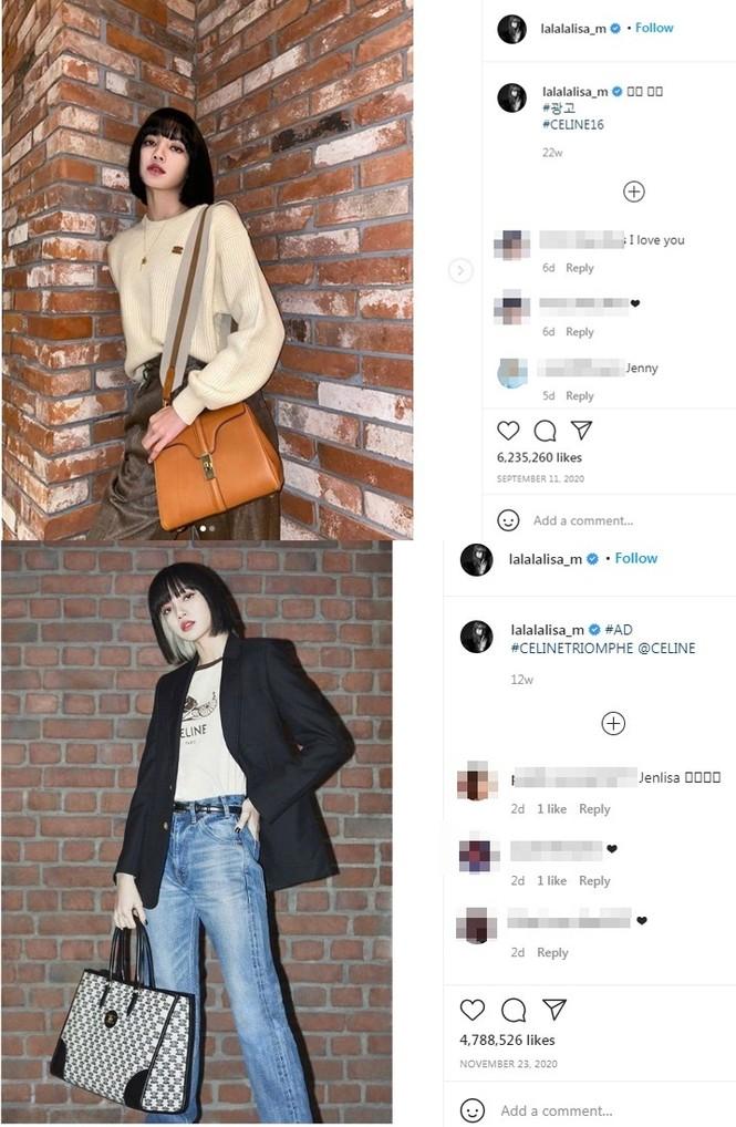 Netizen lại thêm lý do bái phục stylist BLACKPINK: Phối đồ đã khéo, còn quảng cáo cao tay - ảnh 5