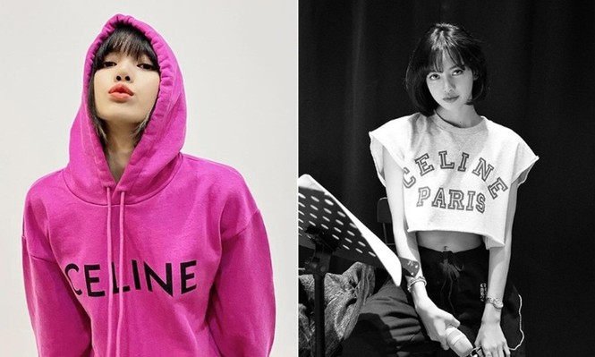 Netizen lại thêm lý do bái phục stylist BLACKPINK: Phối đồ đã khéo, còn quảng cáo cao tay - ảnh 6