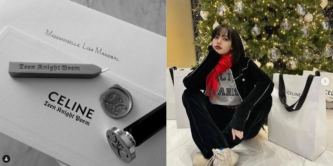 Netizen lại thêm lý do bái phục stylist BLACKPINK: Phối đồ đã khéo, còn quảng cáo cao tay - ảnh 7