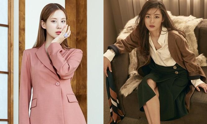 Jisoo (BLACKPINK) liệu có tụt hạng khi chỉ là đại sứ cho thương hiệu thời trang nội địa? - ảnh 4