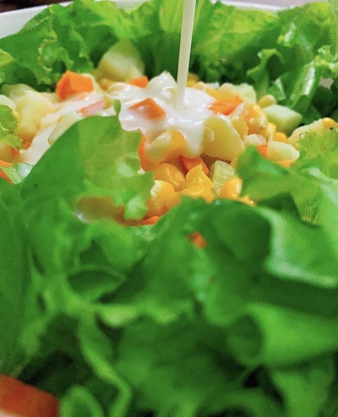 """Bí quyết """"da sáng dáng xinh"""" của Đỗ Thị Hà là nhờ những món ăn ngon bổ rẻ này - ảnh 6"""