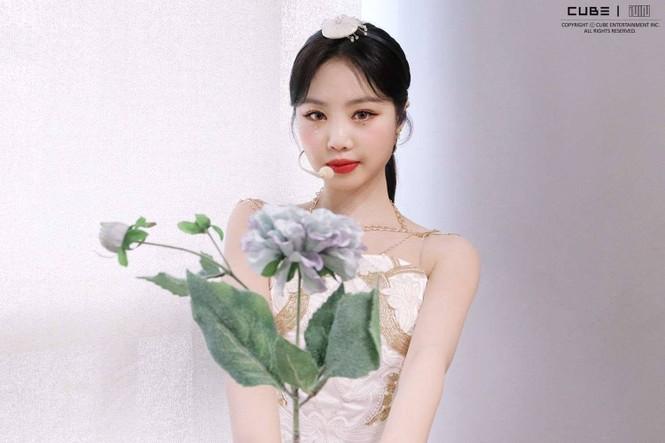 Soojin (G)I-DLE phải chịu tổn thất nặng nề cỡ nào vì scandal bạo lực học đường? - ảnh 2