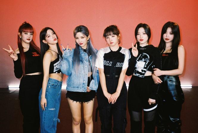 (G)I-DLE phải hủy lịch trình vì bê bối của Soojin nhưng phản ứng của netizen còn tệ hơn nữa - ảnh 2