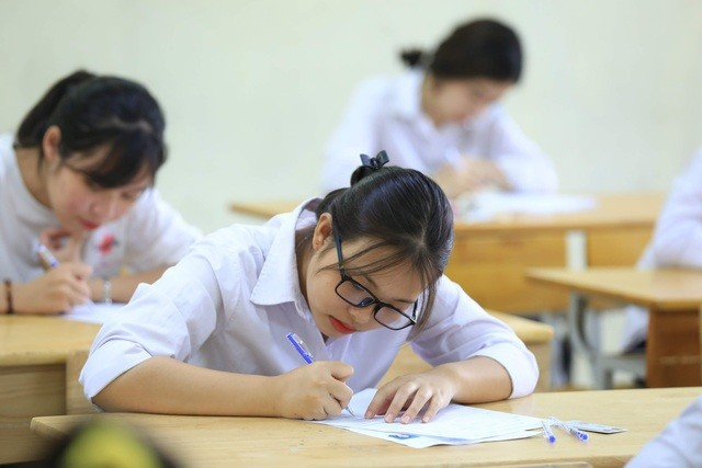 Học viện Báo chí và Tuyên truyền công bố phương án tuyển sinh chính thức năm 2020 - ảnh 2