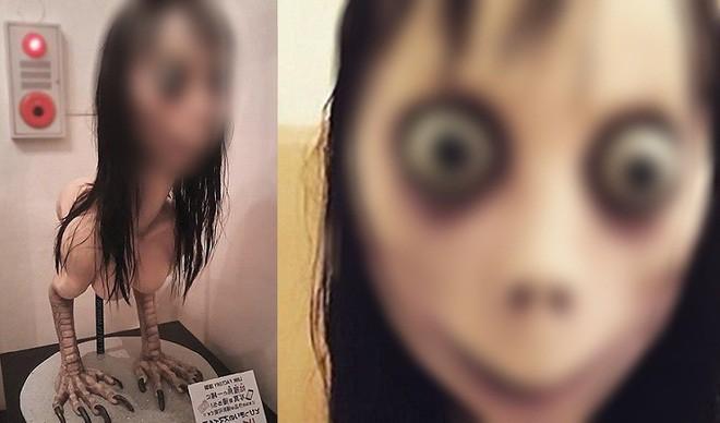 Quái vật Momo trên Youtube đã khiến trẻ em hoảng loạn, tự sát như thế nào? - ảnh 2