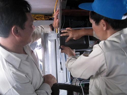 'Siết' công tác đăng kiểm, hạn ngạch tàu cá để phát triển bền vững - ảnh 1