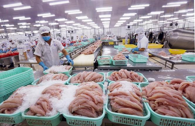 Năm 2020, xuất khẩu nông lâm thủy sản hướng đến mục tiêu 43 tỷ USD - ảnh 1
