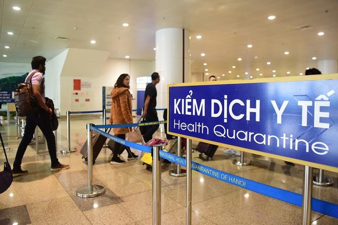 Hủy toàn bộ chuyến bay từ các điểm có dịch do virus Corona đến Việt Nam - ảnh 1