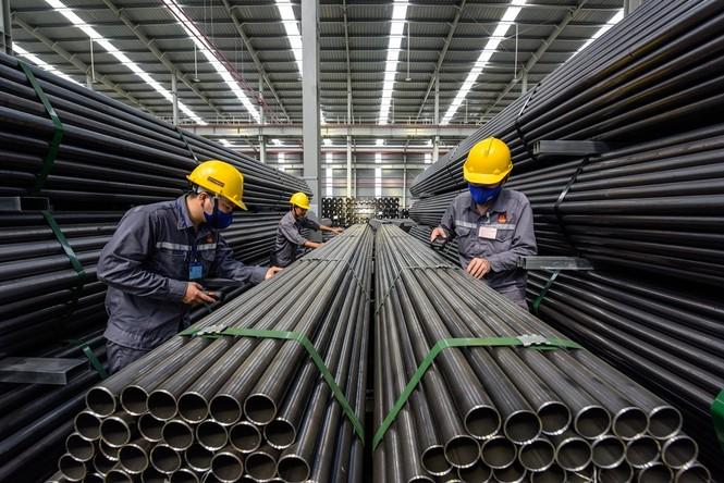 Tập đoàn Hoa Sen bất ngờ muốn phát triển chuỗi bán lẻ vật liệu xây dựng - ảnh 1