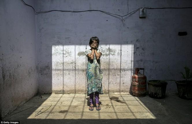 Xót xa những phận đời bé gái bị cưỡng hiếp  - ảnh 9