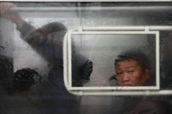 Giữa tâm bão, người dân Triều Tiên vẫn bình thản lạ thường - ảnh 5