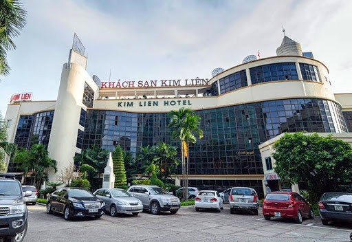 Thaiholdings của bầu Thụy ký hợp tác triển khai dự án trên 'đất vàng' khách sạn Kim Liên - ảnh 1