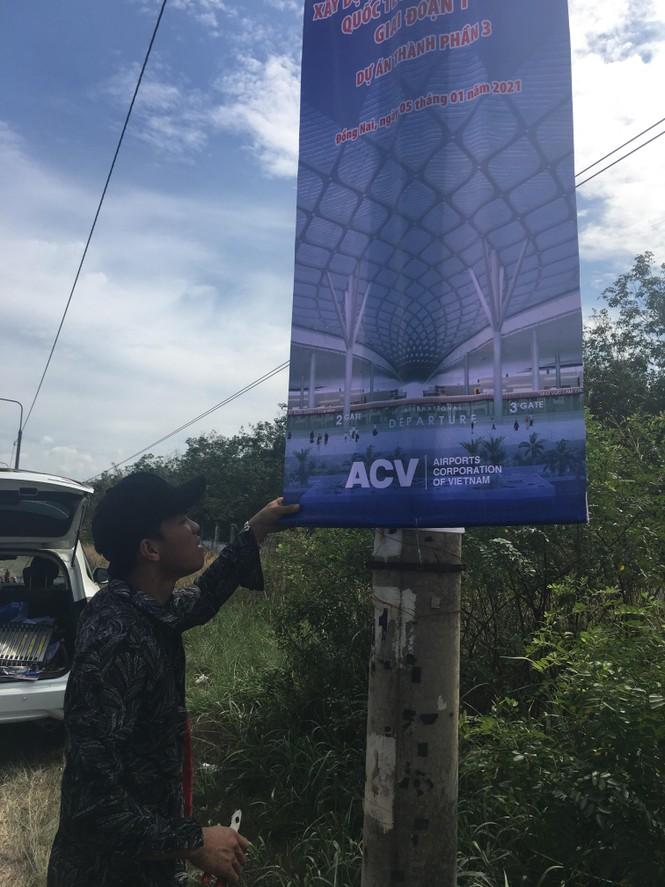 Sân bay Long Thành: 10 năm từ phê duyệt đến khởi công dự án - ảnh 4