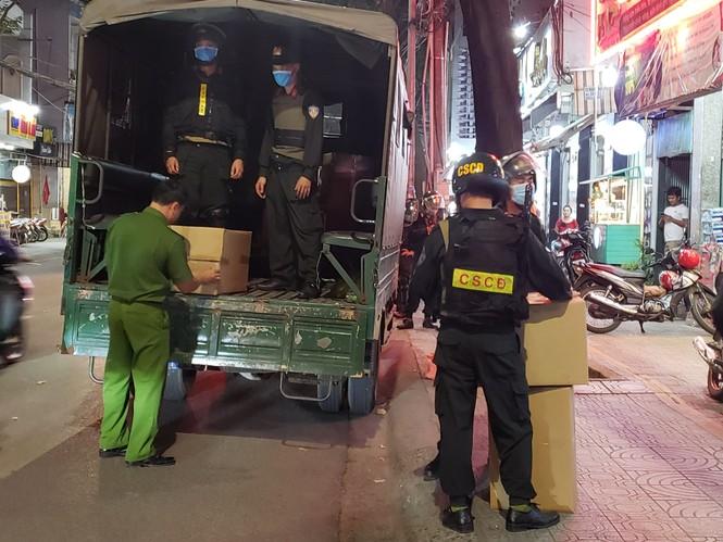 Khởi tố vụ án Trốn thuế đối với 3 nhà thuốc lớn nhất tỉnh Đồng Nai - ảnh 1