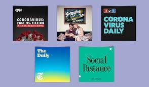 Bất ngờ với sự lên ngôi của các nội dung Podcast trong mùa dịch COVID-19 - ảnh 2