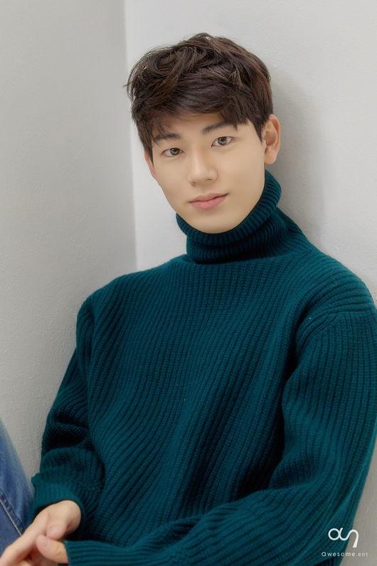 "Bae Hyun Sung - Soái ca ""hao hao"" Park Bo Gum gây sốt nhờ"