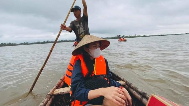 Thủy Tiên kêu gọi được hơn 30 tỷ, Trấn Thành tiếp bước gây quỹ cứu trợ miền Trung - ảnh 1