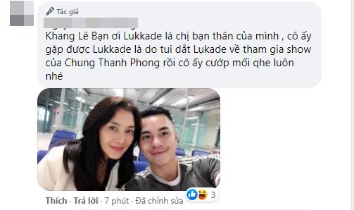 Hương Giang bị thông dịch viên từ thời đi thi Hoa hậu Chuyển Quốc tế giới tố vô ơn - ảnh 2