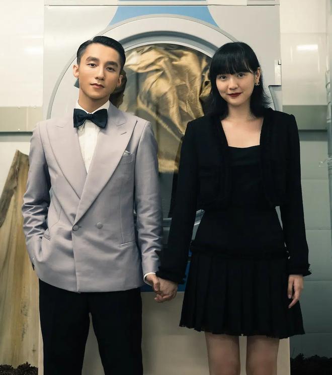 Phản ứng của netizen dành cho Sơn Tùng giữ nghi vấn rạn nứt tình cảm với Thiều Bảo Trâm - ảnh 1
