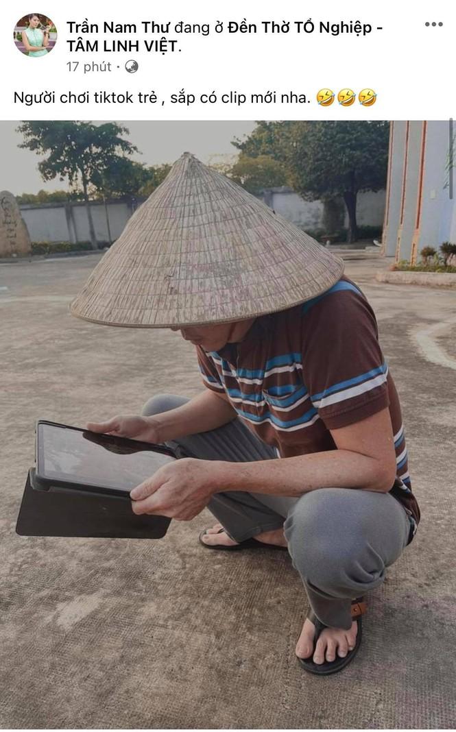 31 tài khoản Tiktok đầu tiên được nghệ sĩ Hoài Linh theo dõi - ảnh 5