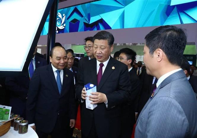 TH True Milk là doanh nghiệp đầu tiên xuất khẩu sữa chính ngạch sang Trung Quốc - ảnh 3