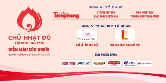 Quỹ Vì Tầm Vóc Việt đồng hành cùng Chủ nhật Đỏ - ảnh 3
