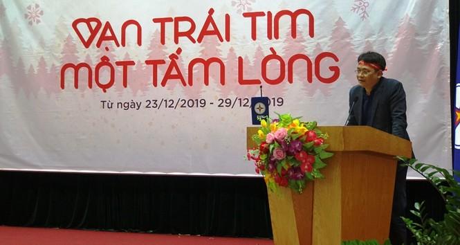 Chủ nhật Đỏ sôi động tại tỉnh miền núi Lai Châu - ảnh 3
